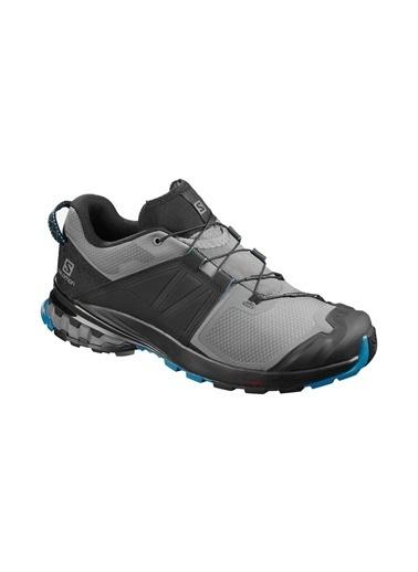 Salomon Xa Wıld Erkek Ayakkabısı L40978800 Mavi